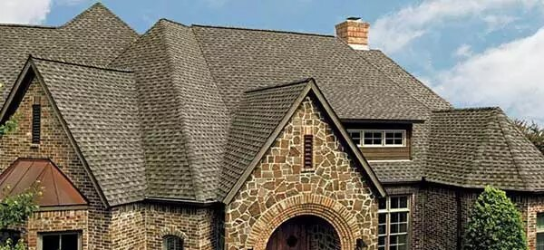 Roofing Services in Ankeny, IA
